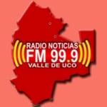 Logo da emissora Radio Noticias 99.9 FM
