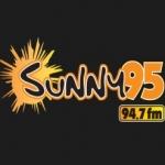 Logo da emissora WSNY 95 FM-WTDA 103.9 FM