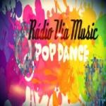 Logo da emissora Rádio Via Music Pop Dance