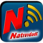 Logo da emissora Rádio Natividade