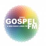 Logo da emissora Rádio Gospel FM