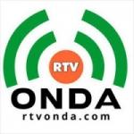 Logo da emissora Rádio TV Onda