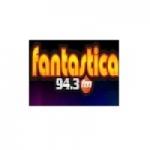 Logo da emissora Radio Fantastica 94.3 FM