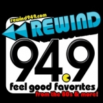 Logo da emissora WSWD 94.9 FM