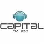 Logo da emissora Radio Capital 97.7 FM