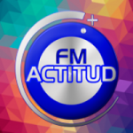 Logo da emissora Radio Actitud 91.5 FM