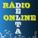 Logo da emissora Rádio Delta