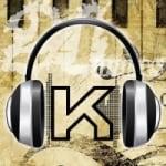Logo da emissora Kairós Web Rádio