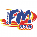 Logo da emissora Rádio Reserva 87.9 FM