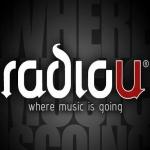 Logo da emissora WUFM 88.7 FM