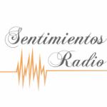 Logo da emissora Sentimientos Radio