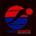 Logo da emissora Radio Sports 89.9 FM