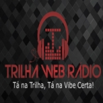 Logo da emissora Trilha Web Radio
