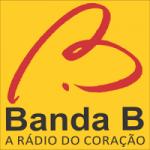 Logo da emissora Rádio Banda B 650 AM