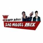 Logo da emissora São Miguel Mix