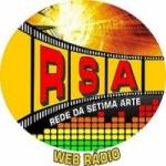 Logo da emissora Rede De Sétima Arte Web Rádio