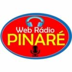 Logo da emissora Web Rádio Pinaré