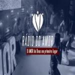 Logo da emissora Rádio Do Amor