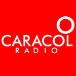 Logo da emissora Caracol Radio 950 AM