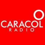 Logo da emissora Caracol Radio 90.1 FM 1100 AM