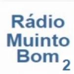 Logo da emissora Rádio Muinto Bom 2