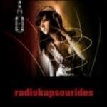 Logo da emissora Radio  kapsourides