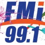 Logo da emissora Radio FMi 99.1 FM