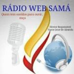 Logo da emissora Rádio Samá