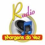 Logo da emissora Rádio Margens do Vez