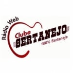 Logo da emissora Rádio Web Clube Sertanejo