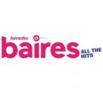 Logo da emissora Radio Baires