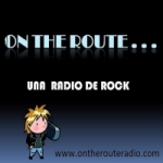 Logo da emissora On The Route Radio