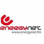 Logo da emissora Radio Energy Net