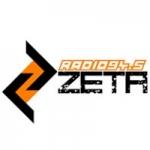 Logo da emissora Radio Zeta 94.5 FM