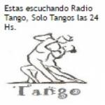 Logo da emissora Radio Tango