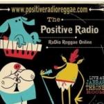 Logo da emissora Positive Radio