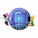 Logo da emissora La Cajita Musical