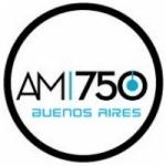 Logo da emissora Radio Inolvidable 750 AM