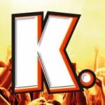 Logo da emissora Radio Kuarteto