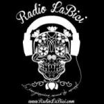 Logo da emissora Radio LaBici