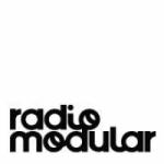 Logo da emissora Radio Modular RUBIN