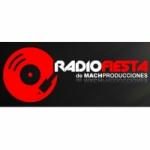 Logo da emissora Radio Fiesta Argentina