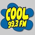 Logo da emissora Radio KADA 99.3 FM