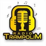 Logo da emissora Rádio Trampolim