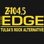 Logo da emissora KMYZ 104.5 FM