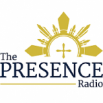 Logo da emissora Radio WEGP The Presence 1390 AM