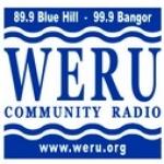 Logo da emissora Radio WERU 89.9 FM
