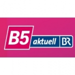 Logo da emissora B5 Aktuell 90.0 FM