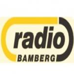Logo da emissora Bamberg 88.5 FM