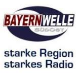 Logo da emissora Bayern Welle BGL 99.4 FM
